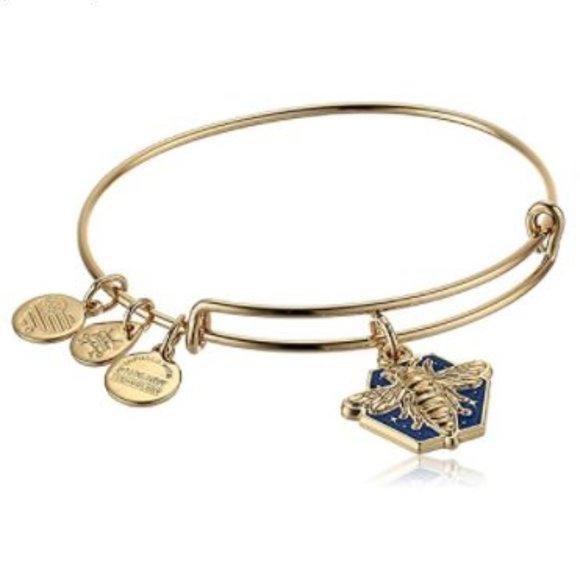 Honey Bee Gold Bracelet